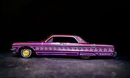 Hot wheels RLC impala