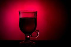 Hot wine Stock Photography