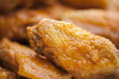 Hot Wings Royalty Free Stock Image