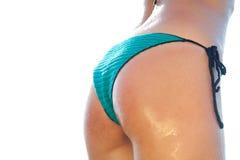 Hot woman body Stock Photo