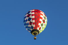 Hotair balloon Royalty Free Stock Photo