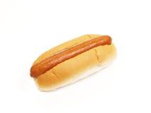 Hotdog Stockfoto