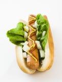 hotdog Stock Image