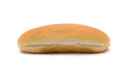 Hotdog bun Royalty Free Stock Photography