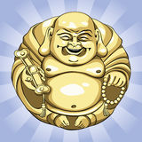 Hotei Royalty Free Stock Images