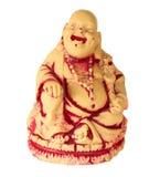 Hotei Buddha royaltyfria bilder