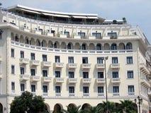 Hotel Fotografía de archivo