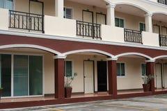 hotel Zdjęcie Stock