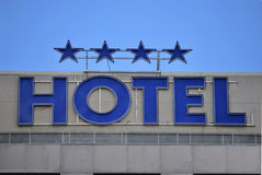 Hotel Stock Images