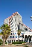Hotel Royalty Free Stock Photo