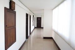 Hotel Imagens de Stock