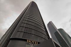 Hotel Imagen de archivo libre de regalías