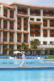 Hotel fotografía de archivo libre de regalías