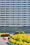 A hotel. Royalty Free Stock Photos