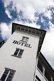 Hotel 2 Stock Image