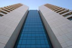 Hotel Stock Image