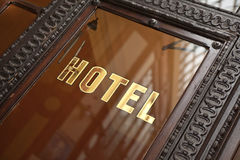 Hotel Stock Photos