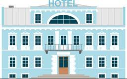 Hotel Fotografia de Stock