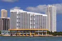 Hotel Stock Afbeelding