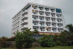Hotel Lizenzfreie Stockbilder