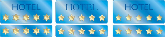 Hotel Immagini Stock Libere da Diritti