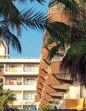 hotel Fotos de archivo libres de regalías