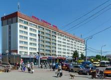 hotel immagine stock libera da diritti