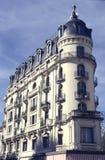 Hotel Fotografia Stock