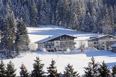 hotel Obraz Royalty Free