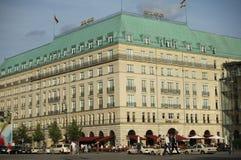 Hotel Adlon Lizenzfreie Stockbilder
