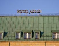 Hotel Adlon Stockfotografie