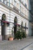 Hotel Adlon Kempinski Stock Photos