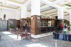 Hotel Ambos Mundos Fotografie Stock Libere da Diritti