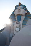 Hotel & casinò di Luxor Immagini Stock