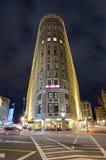 Hotel & torrette della plaza della sosta di Boston Fotografia Stock