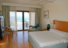 Hotel apartment. Sharm el Sheikh, Egypt Stock Photo