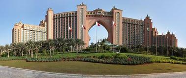 Hotel Atlantis. Stock Photos