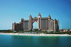 Hotel Atlantis Fotografía de archivo