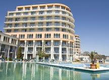 Hotel Azalia, Saint Constantine and Helena, Bulgaria Royalty Free Stock Photos