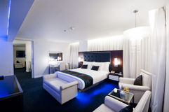 Hotel, Bangkok, Tailandia Fotografia Stock