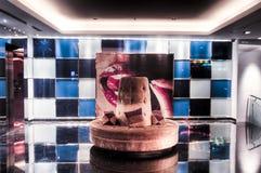 Hotel, Bangkok, Tailandia imagenes de archivo