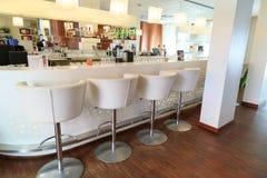 Hotel bar Royalty Free Stock Photography