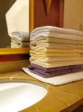 Hotel Bathroom Royalty Free Stock Image