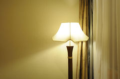 Hotel Bedroom interior Royalty Free Stock Photography