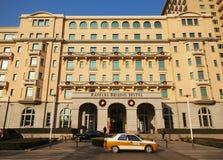 Hotel,Beijing,China Royalty Free Stock Photo