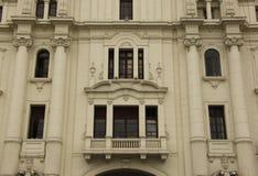 Hotel Bolivar de Gran imagens de stock