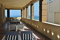 Hotel Bondi, Sydney Immagine Stock