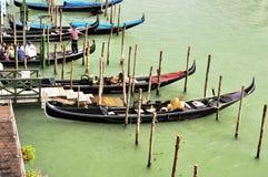 Hotel Ca' Sagredo - Grand Canal - Rialto - Venice Italy Venezia - Creative Commons by gnuckx Royalty Free Stock Photos