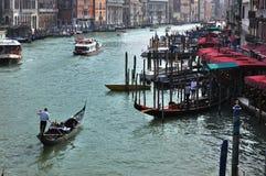 Hotel Ca' Sagredo - Grand Canal - Rialto - Venice Italy Venezia - Creative Commons by gnuckx Stock Photography