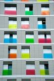 Hotel camplus living bononia bolonia Stock Photography